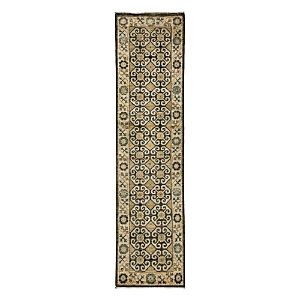 Windsor Collection Oriental Rug, 2'5 x 9'9