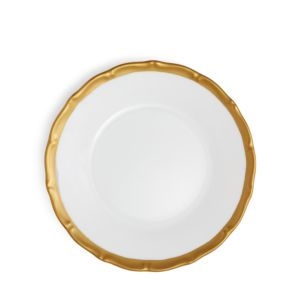 Anna Weatherley Anna's Golden Patina Bread & Butter Plate