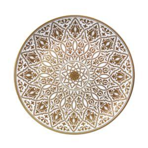 Bernardaud Venise Round Tart Platter