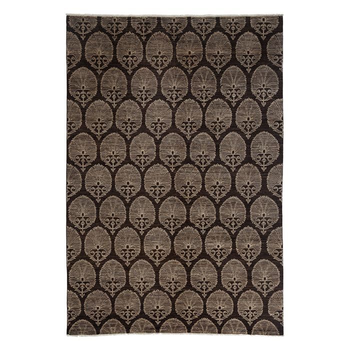 "Bloomingdale's - Adina Collection Oriental Rug, 6'10"" x 10'"