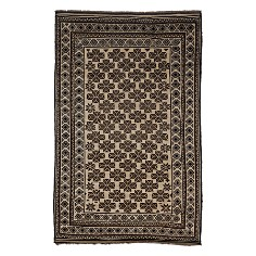 "Bloomingdale's - Tribal Collection Oriental Rug, 5'7"" x 8'10"""