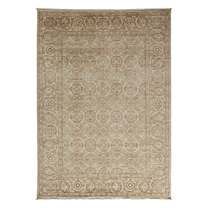 Oushak Collection Oriental Rug, 6'2 x 8'8