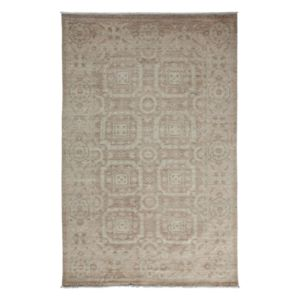 Oushak Collection Oriental Rug, 5'10 x 9'2
