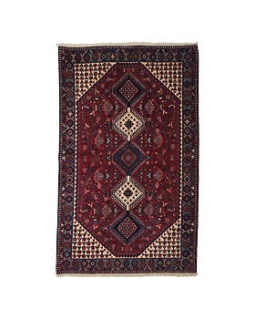 Bloomingdale's - Yalameh Collection Persian Rug, 5' x 8'