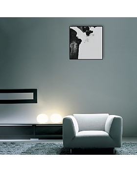 PTM Images - Black & White IV Wall Art