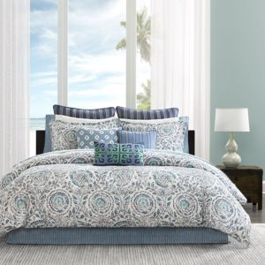 Echo Kamala Comforter Set, Full
