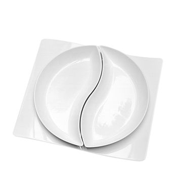 Villeroy & Boch - New Wave 3-Piece Serving Set