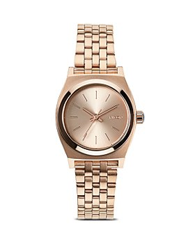 Nixon - The Small Time Teller Watch, 26mm