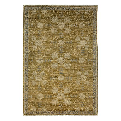 """Bloomingdale's - Oushak Collection Oriental Rug, 5'5"""" x 7'10"""""""