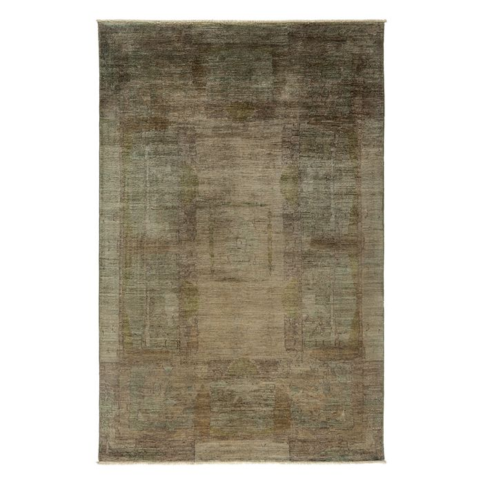 """Bloomingdale's - Adina Collection Oriental Rug, 6'2"""" x 8'10"""""""