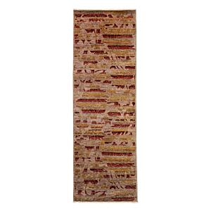 Adina Collection Oriental Rug, 2'8 x 7'10