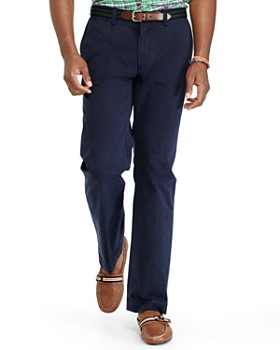 Polo Ralph Lauren - Stretch Classic Fit Chino Pants