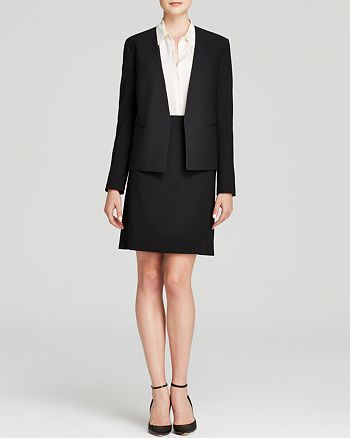 Theory - Blazer, Top &  Skirt