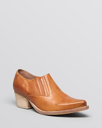 Jeffrey Campbell - Ankle Booties - Barstow Western