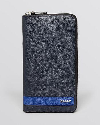 Bally - Litevin Travel Wallet