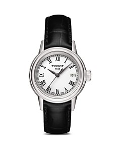 Tissot Carson Watch, 29.5mm - Bloomingdale's_0