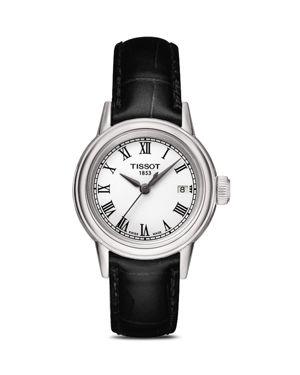Tissot Carson Watch, 29.5mm