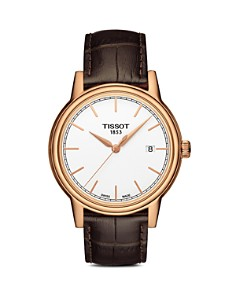 Tissot Carson Watch, 40mm - Bloomingdale's_0