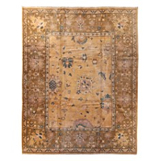 """Bloomingdale's - Traditional Collection Area Rug, 8'9"""" x 11'6"""""""