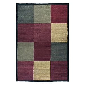 Tufenkian Artisan Carpets 12 Square Red Earth Area Rug, 8'9 x 11'6