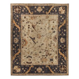 Tufenkian Artisan Carpets Traditional Collection Oriental Rug, 6' x 9'
