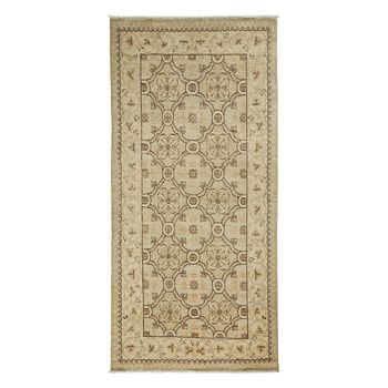 "Bloomingdale's - Oushak Collection Oriental Rug, 4'4"" x 9'1"""