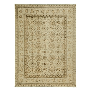 Oushak Collection Oriental Rug, 6'5 x 8'8
