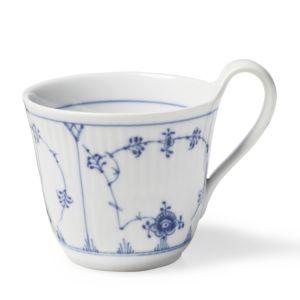 Royal Copenhagen Blue Fluted Plain Mug