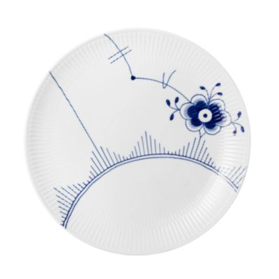 pdpImgShortDescription. pdpImgShortDescription; pdpImgShortDescription  sc 1 st  Bloomingdaleu0027s & Royal Copenhagen Blue Fluted Mega Coupe Dinner Plate | Bloomingdaleu0027s