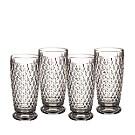 Villeroy & Boch Boston Highball Glass, Set of 4