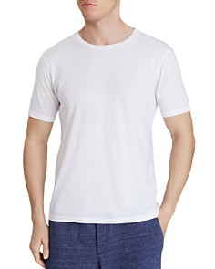 Goodlife Basic Crew Neck Tee - Bloomingdale's_0