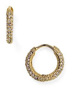 Huggie Earrings Bloomingdale S