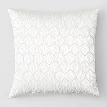 "Oake - Linen Decorative Pillow, 20"" x 20"" - 100% Exclusive"