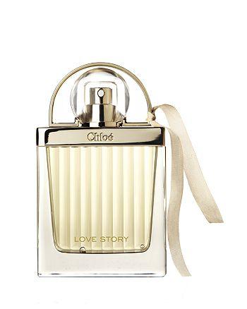 Chloé - Love Story Eau de Parfum 1.7 oz.