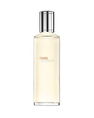 HERMES Terre d'Hermes Eau Tres Fraiche Bel Objet Refillable Bottle at Bloomingdale's