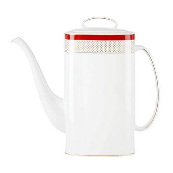kate spade new york - Jemma Street Coffeepot With Lid