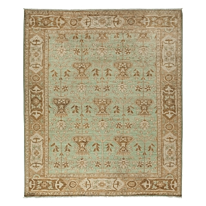 Oushak Collection Oriental Rug, 8'5 x 9'9