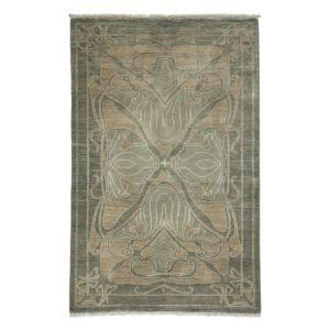 Shalimar Collection Oriental Rug, 4'1 x 6'4