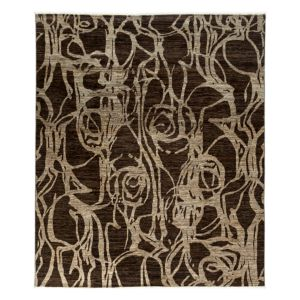Nature Collection Oriental Rug, 8'2 x 9'9