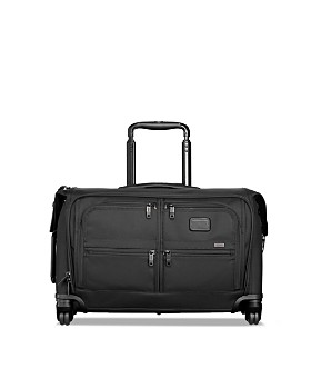 Tumi - Alpha 2 Carry-On 4-Wheel Garment Bag