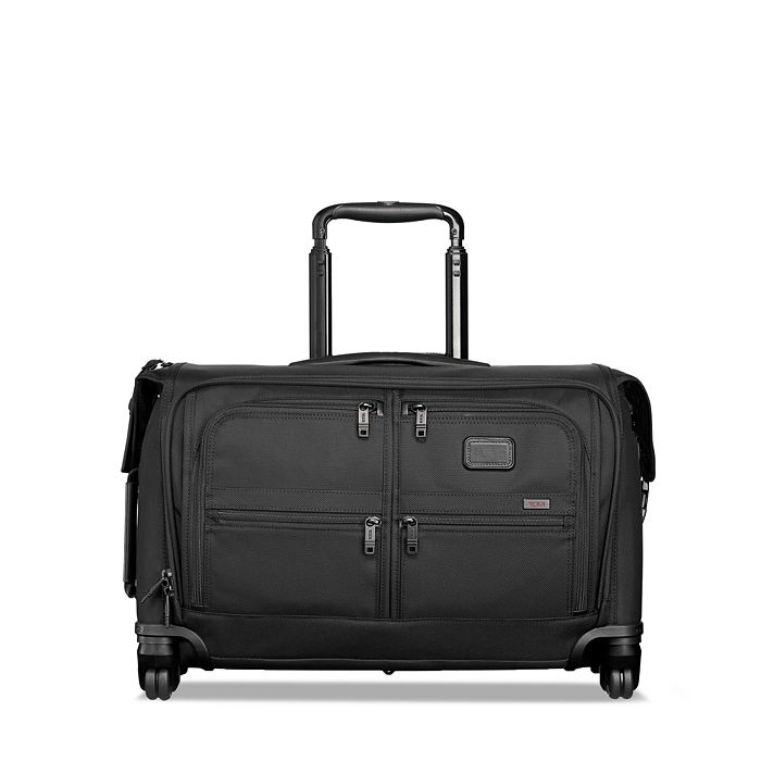 0ea5f2ee23 Tumi - Alpha 2 Carry-On 4-Wheel Garment Bag