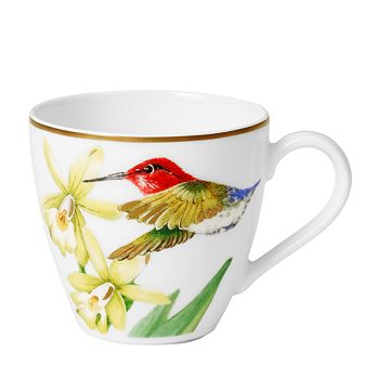 Villeroy & Boch - Amazonia Anmut After Dinner Cup