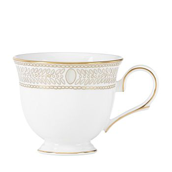 Marchesa by Lenox - Gilded Pearl Teacup
