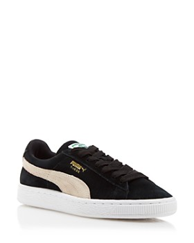 PUMA - Women's Classic Lace Up Sneakers