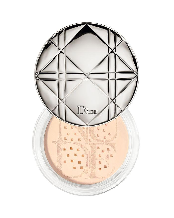 Dior - skin Nude Air Healthy Glow Invisible Loose Powder