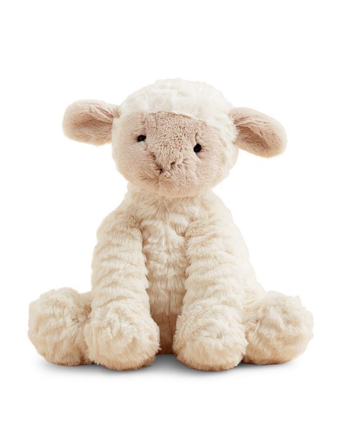 "Jellycat - Fuddlewuddle Lamb, 9"" - Ages 0+"