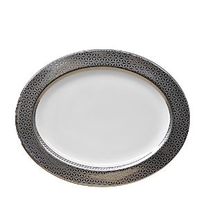 Bernardaud Divine Oval Platter, 15-Home