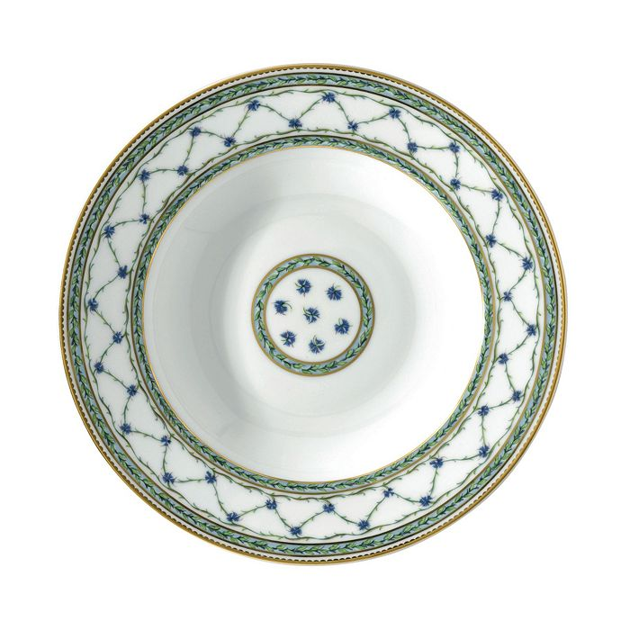 Raynaud - Allee Royale French Rim Soup Plate