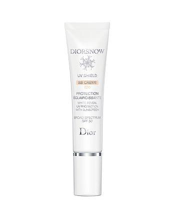 Dior - snow UV Shield BB Creme White Reveal UV Protection Broad Spectrum SPF 50
