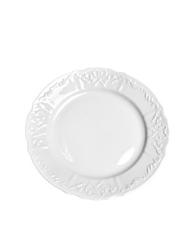 Anna Weatherley - Simply Anna White Salad Plate